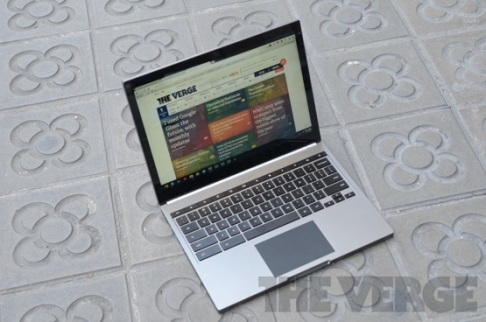 Chromebook Pixel - Verge Review - Worth it?